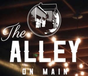 The Alley On Main