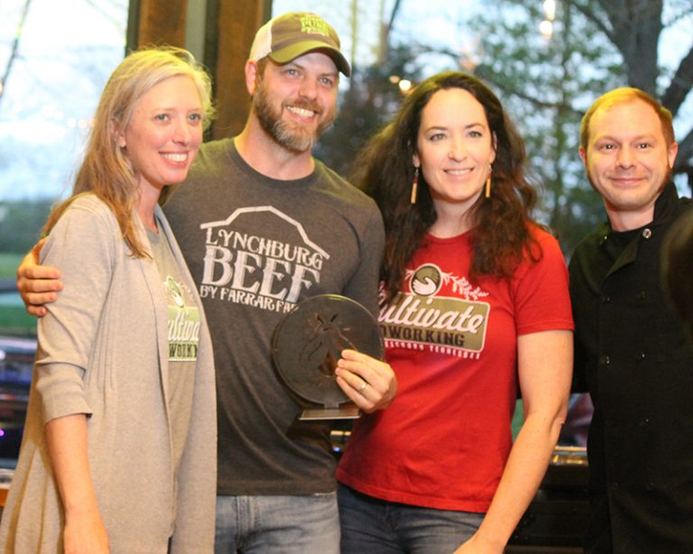 Murfreesboro, Smyrna independent businesses honored at 2018 Firefly Awards